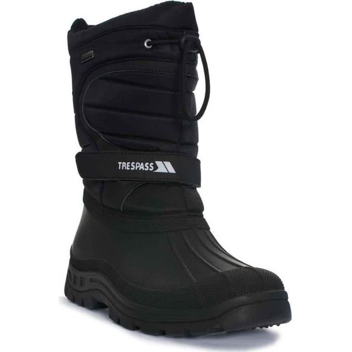 Chaussures après-ski Trespass Dodo Snow Boot Youth