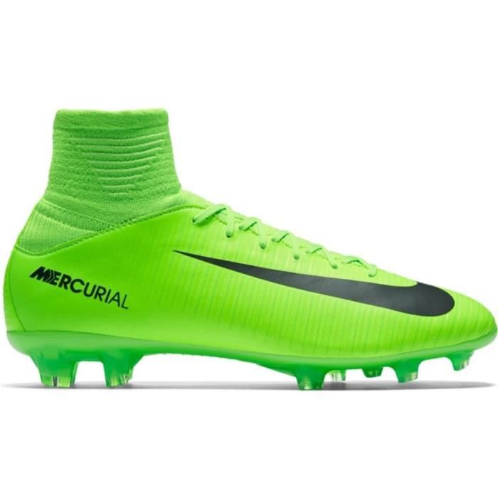 Chaussures Nike JR Mercurial Superfly V FG Firmground