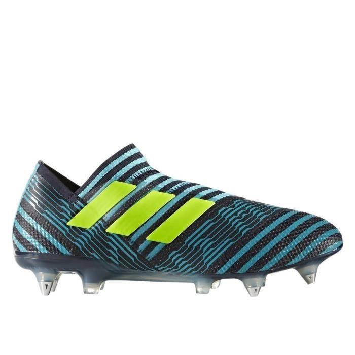 Chaussures Adidas Nemeziz 17 360 Agility SG Ocean Storm