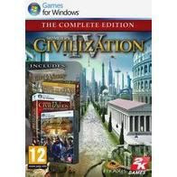 Sid meiers civilization iv the complete edition