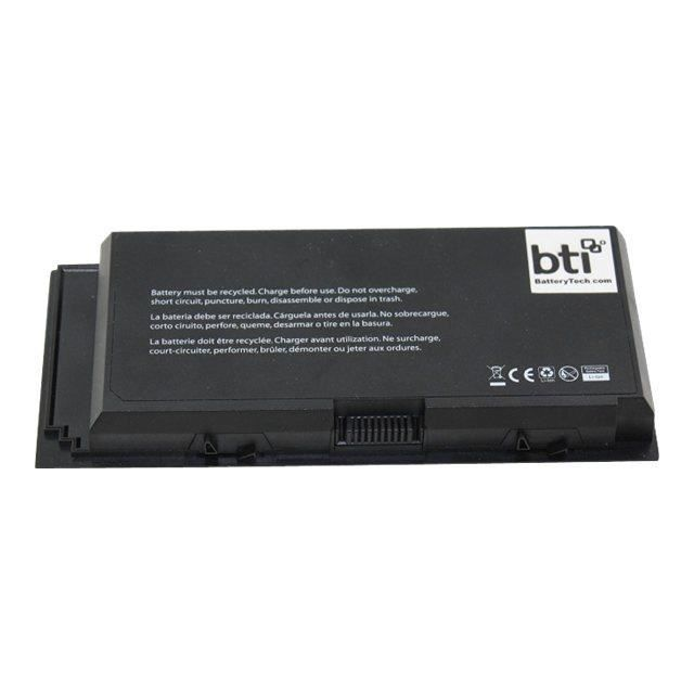 Origin Storage Batterie rechargeable Lithium Ion 8400Mah 10.8V Noir