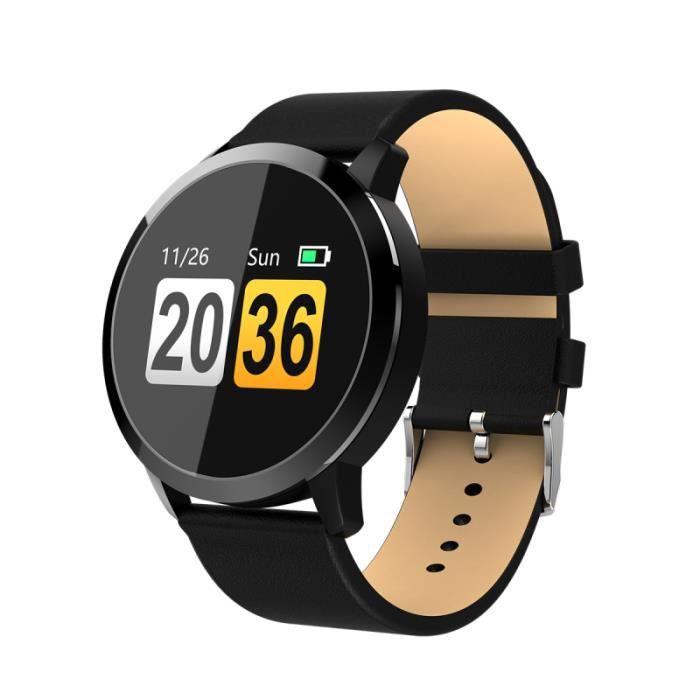 1 Pc bracelet intelligent IP67 en plastique durable étanche bande intelligente pour le sport de MONTRE CONNECTEE SPORT