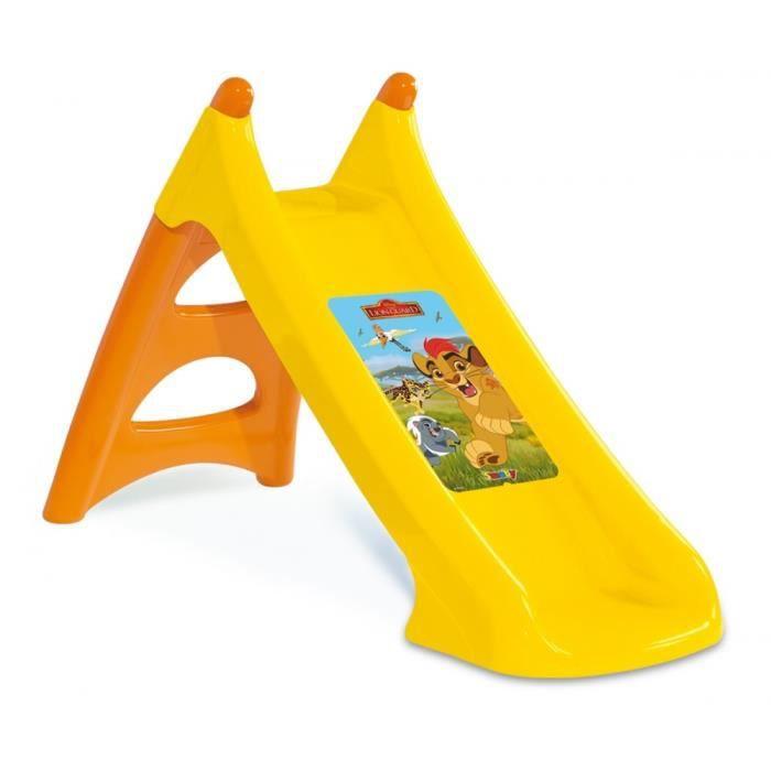 LA GARDE DU ROI LION Smoby Toboggan XS - Disney