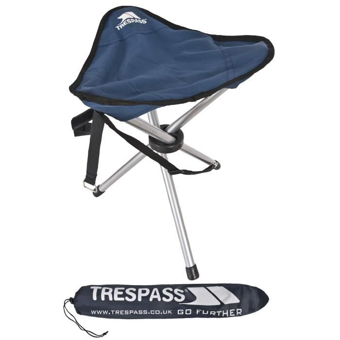 Trespass Tripod - Tabouret de camping