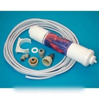 Kit tuyau + filtre ref americain pour réfrigérateur WHIRLPOOL - BVMPIECES