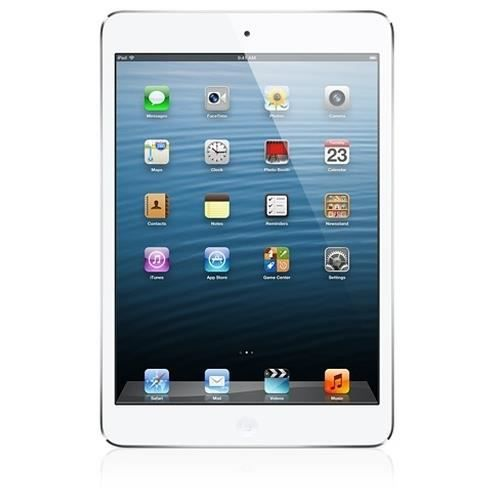 "TABLETTE TACTILE Apple iPad 16GB Wi-Fi, 20,1 cm (7.9""), 1024 x 768"