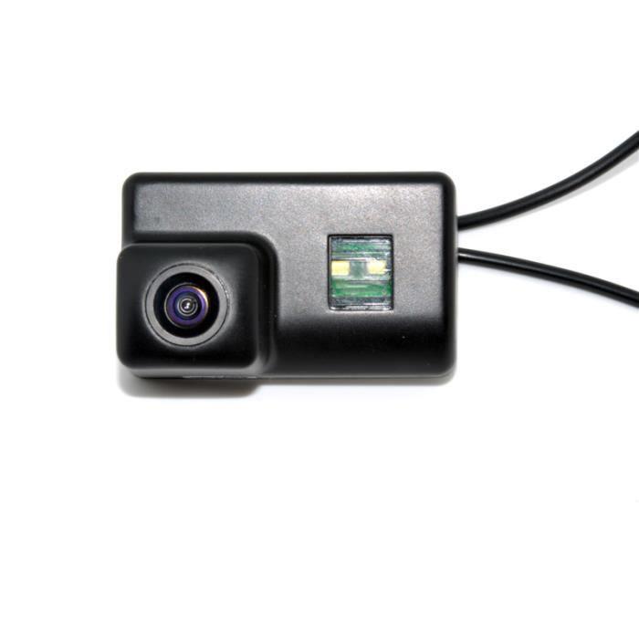 Camera de recul 207 LED HD CAMERA DE RECUL PEUGEOT 207