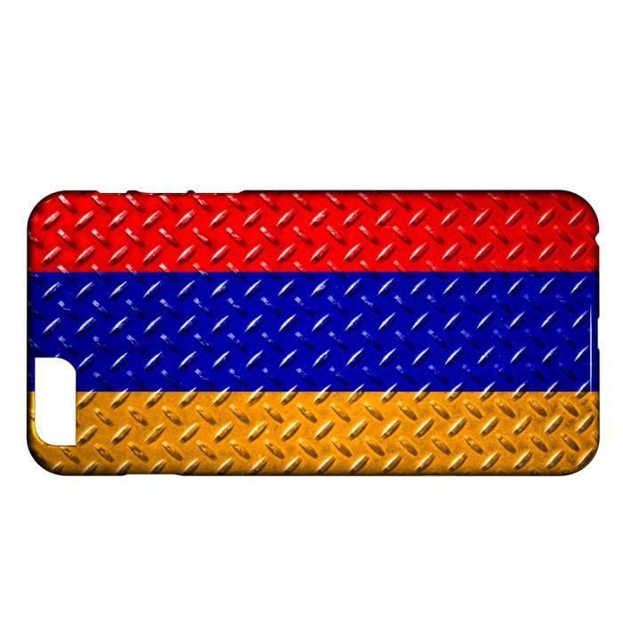 coque iphone 6 drapeau armenie 05