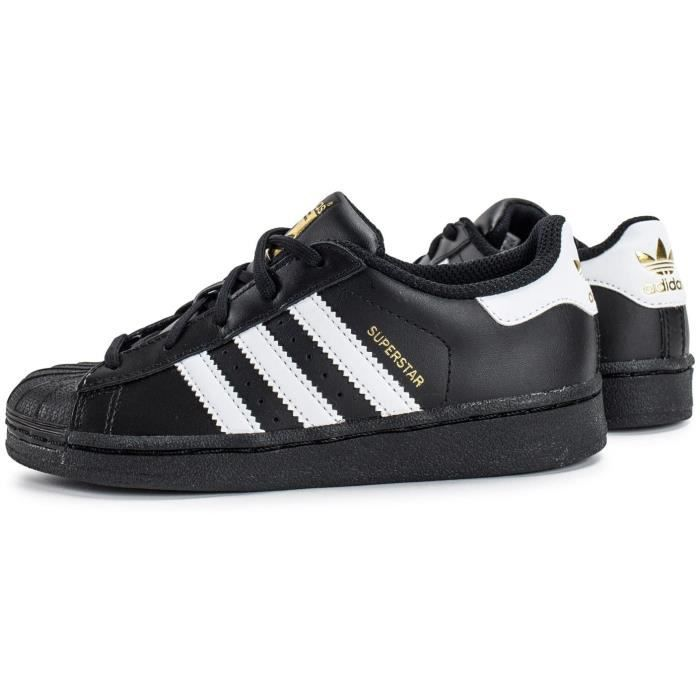 Adidas Superstar enfant