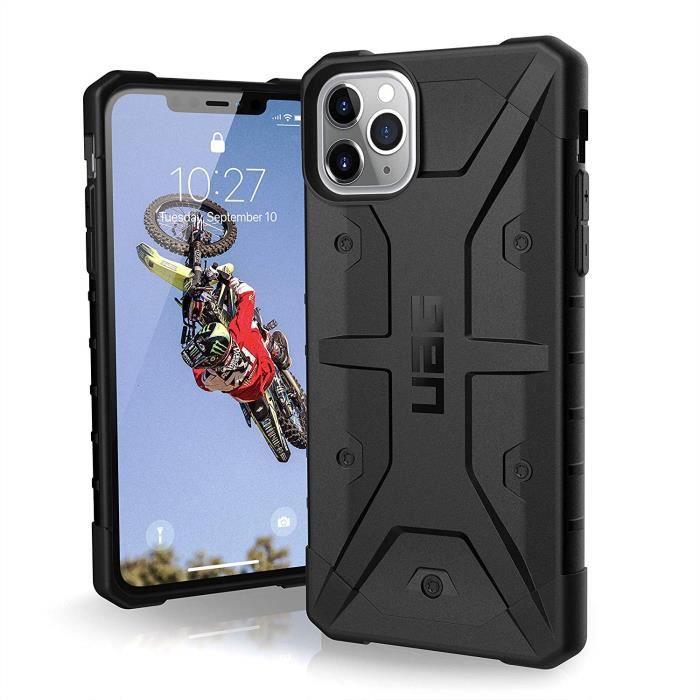coque antichoc apple iphone 11 pro max urban armor
