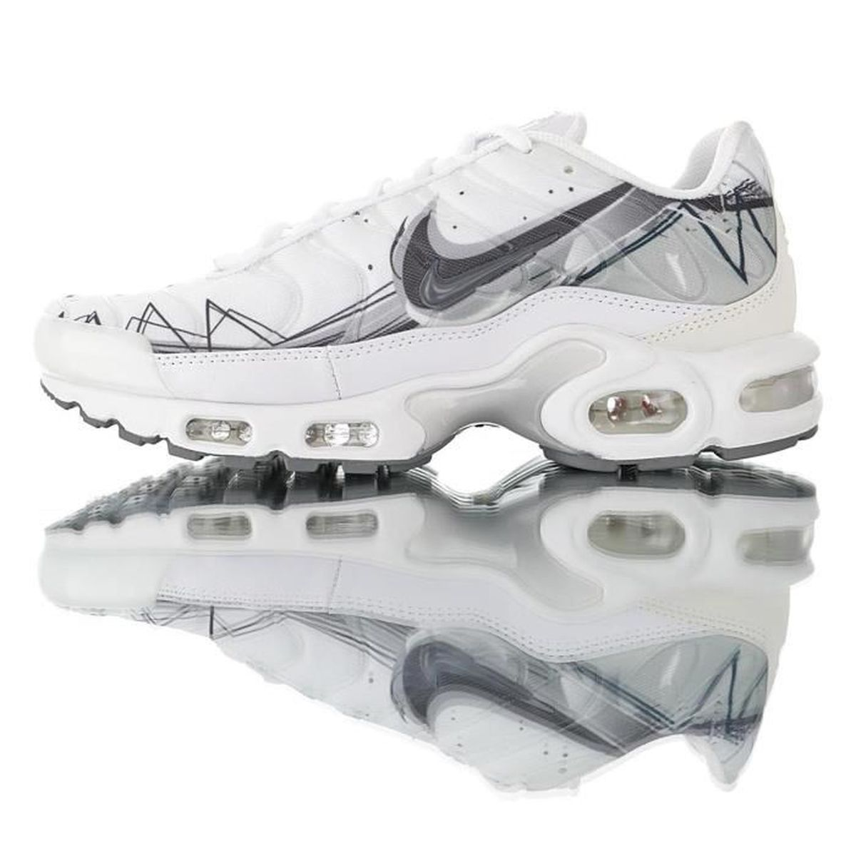 Purchase > nike tn blanche, Up to 75% OFF