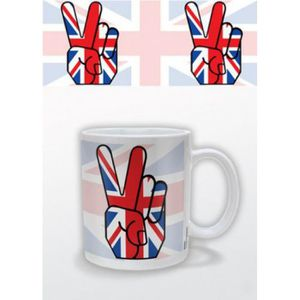 drapeaux du monde tasse caf mug union jack achat. Black Bedroom Furniture Sets. Home Design Ideas