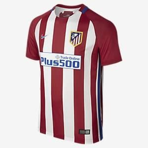 MAILLOT DE FOOTBALL NIKE Maillot Atletico Madrid Homme