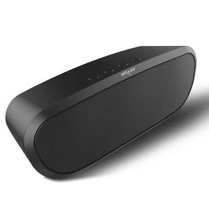 ENCEINTE NOMADE Aihontai S9 - Enceinte Bluetooth sans fil nomade -