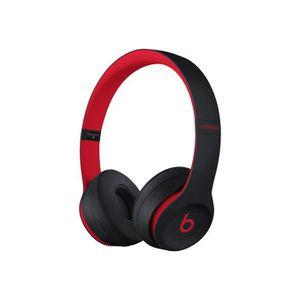 CASQUE AVEC MICROPHONE APPLE Casque Beats Solo3 Wireless On-Ear Headphone