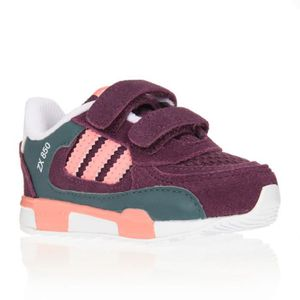 BASKET ADIDAS Originals Baskets Zx 850 Chaussures Bébé Fi