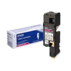 TONER Epson AL-C1700 AL-C1750 Toner Laser Magenta
