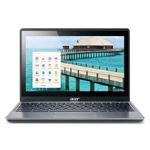ORDINATEUR PORTABLE Pc portable Acer ChromeBook C720P-005