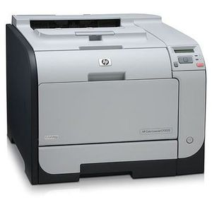 IMPRIMANTE HP LaserJet Color LaserJet CP2025n Printer, Laser,