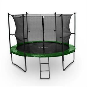 trampoline 430cm achat vente trampoline 430cm pas cher cdiscount. Black Bedroom Furniture Sets. Home Design Ideas