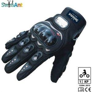 GANTS - SOUS-GANTS SWISSANT® Plein air gants de moto Homologué EPI (l