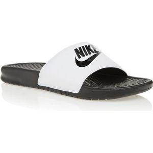 retail prices popular brand pretty cool Nike wmns benassi jdi - Achat / Vente pas cher