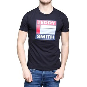 3263a49a509b T-shirt Teddy smith homme - Achat   Vente T-shirt Teddy smith Homme ...