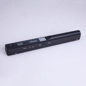 SCANNER Scanner Mobile Scanner de documents portable USB 9