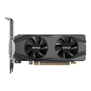 CARTE GRAPHIQUE INTERNE ZOTAC GeForce GTX 1050 Ti Carte graphique GF GTX 1