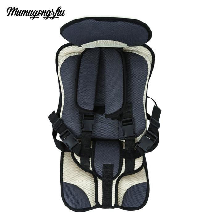 les sièges pour enfants / des sièges de voiture Siège Auto bébé enfant Groupe GREIGE