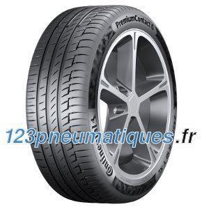 CONTINENTAL Premium 6 BMW 225-45 R19 92 W - Pneu auto Tourisme Eté