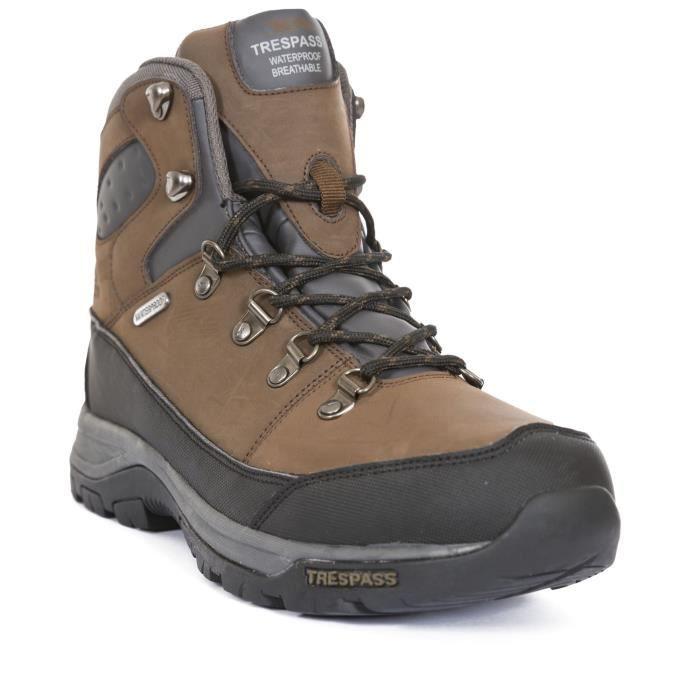 Trespass Thorburn - Chaussures de randonnée imperméables - Homme