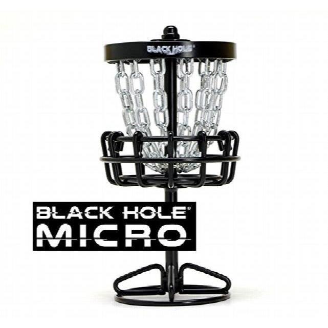 Ballon De Football Black Hole Micro Disc Golf Basket PJZLJ Taille-M