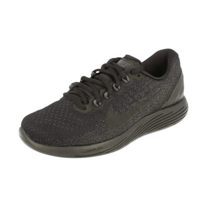 Sandale De Randonnee NIKE Chaussure de course pour femme lunarglide 9 ESNFZ Taille-35 1-2