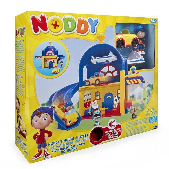 Maison de Noddy