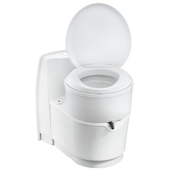 THETFORD Toilettes à cassette C223-CS