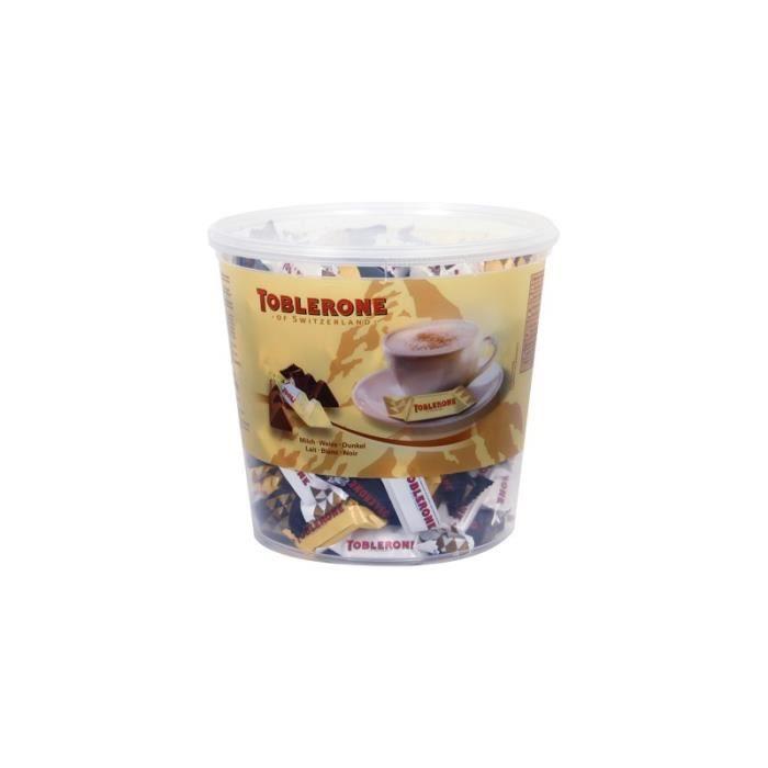 Toblerone Miniatures Mix (lot de 3)