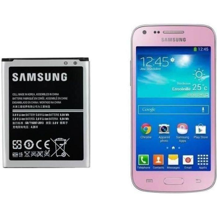 Batterie d'origine B185BE Pour Samsung Galaxy Core