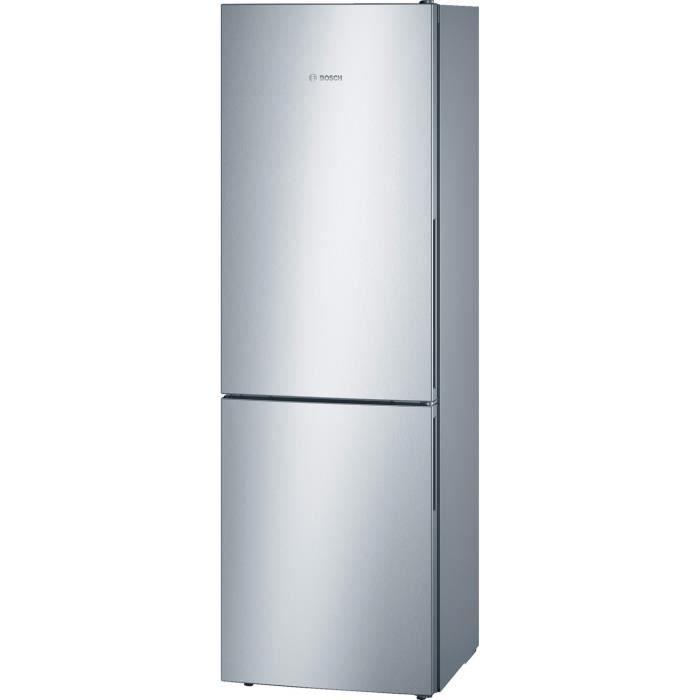 RÉFRIGÉRATEUR CLASSIQUE BOSCH KGV36VL32S -Réfrigérateur congélateur bas-30