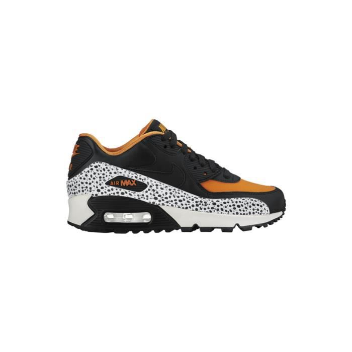 size 40 f1777 3edc4 BASKET NIKE AIR MAX 90 SAFARI GS