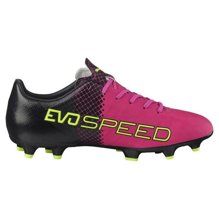 Chaussures football Puma Evospeed 4.5 Tricks FG Prix