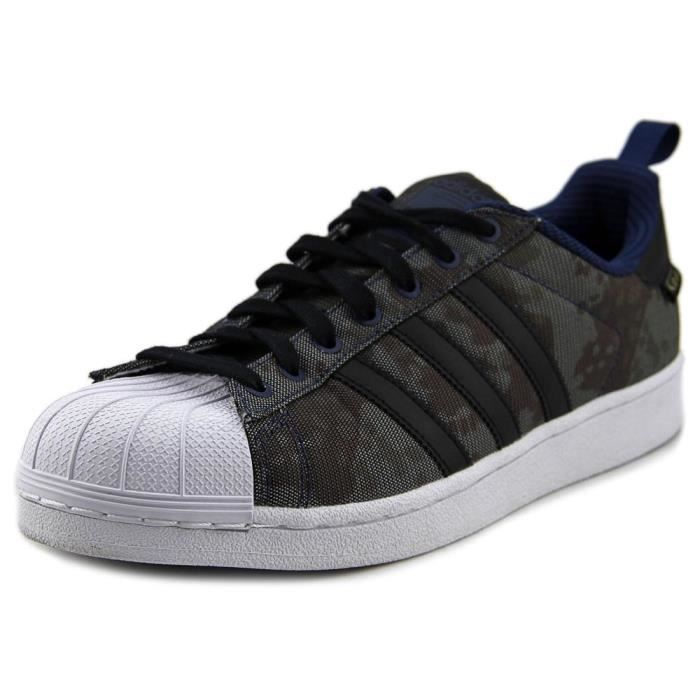 chaussure adidas homme toile