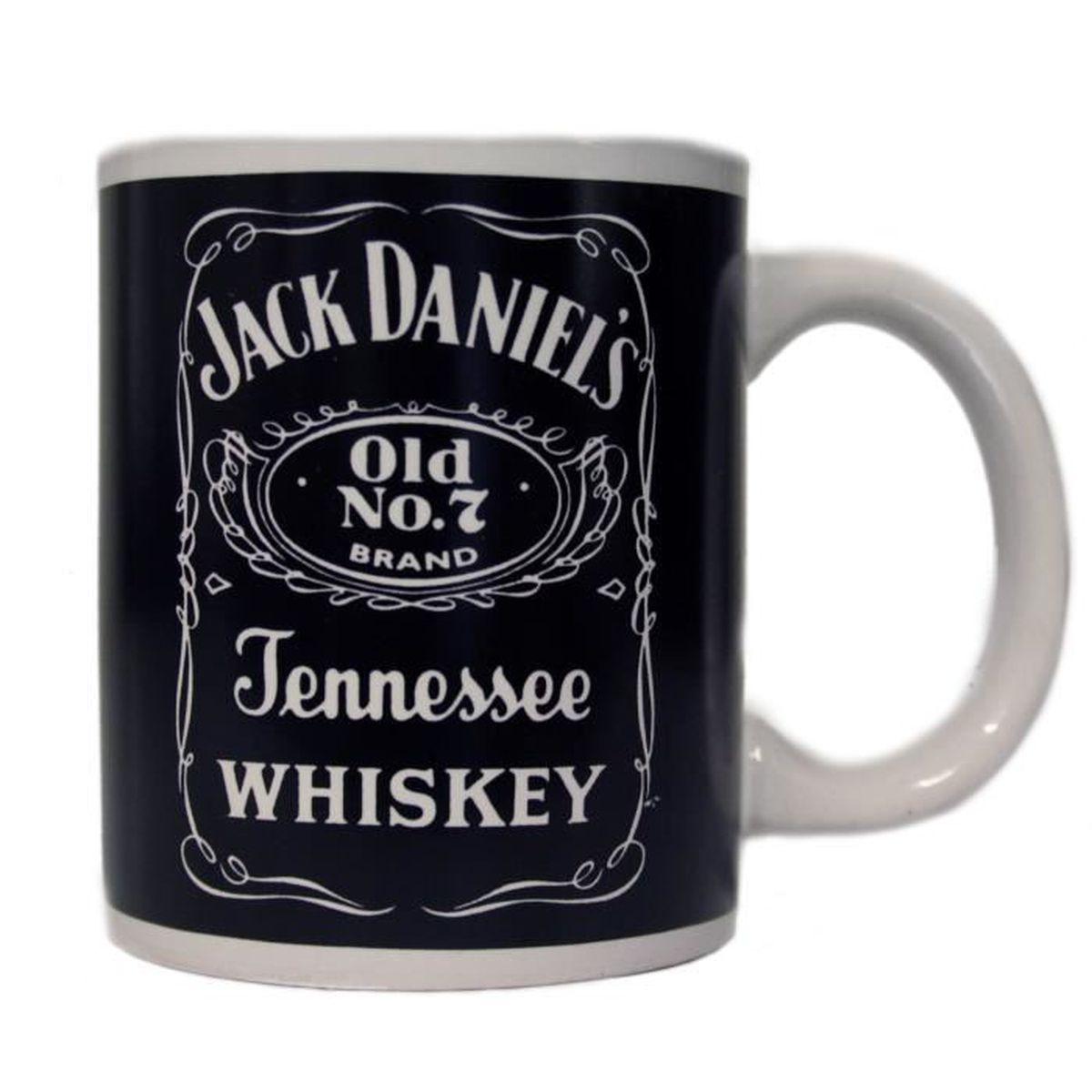 BOL Jack Daniels tasse de café