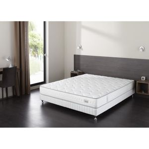 matelas simmons a ressort ensaches 140 x 190 achat. Black Bedroom Furniture Sets. Home Design Ideas