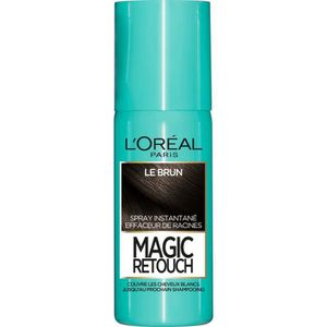 COLORATION L'OREAL PARIS Magic Retouch Spray Retouche Racine