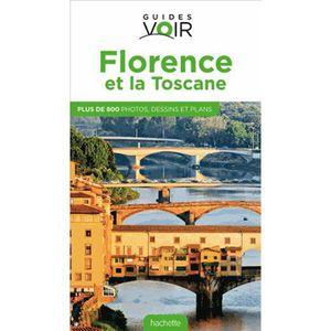 GUIDES MONDE Florence et la Toscane