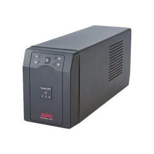 ONDULEUR APC Batterie d`onduleur Smart UPS/420VA Line Inter