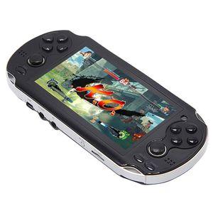 CONSOLE GAME CUBE Console de jeu classique rétro portable 800 de poc