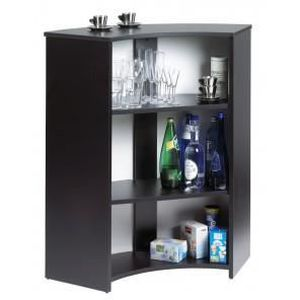 comptoir bar achat vente comptoir bar pas cher cdiscount. Black Bedroom Furniture Sets. Home Design Ideas