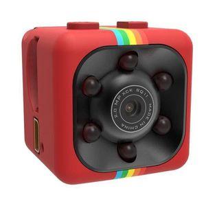 CAMÉRA SPORT Rncyn Mini Full HD 1080P Caméra DV Action Sports S
